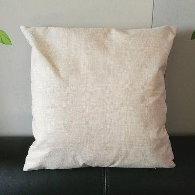 Cotton Linen Pillow Cover Square Retro PillowcasePillow<br>Cotton Linen Pillow Cover Square Retro Pillowcase<br><br>Category: Pillow Case<br>For: All<br>Material: Cotton Linen<br>Occasion: Bedroom<br>Package Contents: 1 x Pillow Case<br>Package size (L x W x H): 30.00 x 20.00 x 3.00 cm / 11.81 x 7.87 x 1.18 inches<br>Package weight: 0.1200 kg<br>Product weight: 0.0900 kg<br>Type: Comfortable, Leisure