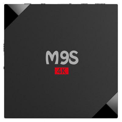 M9S V5 RK3229 TV Box Quad-core H.265 4K Player