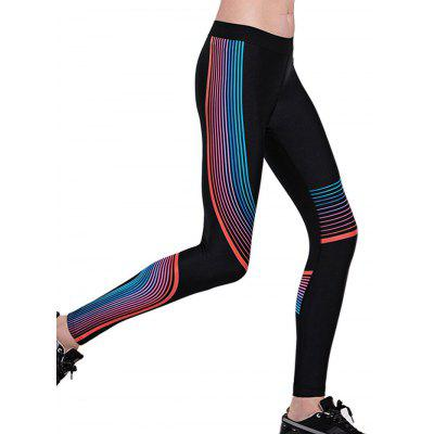 High-elastic Women Yoga Sports Fitness PantsYoga<br>High-elastic Women Yoga Sports Fitness Pants<br><br>Closure Type: Elastic Waist<br>Gender: Female<br>Material: Lycra<br>Package Content: 1 x Fitness Pants<br>Package size: 30.00 x 35.00 x 1.00 cm / 11.81 x 13.78 x 0.39 inches<br>Package weight: 0.2000 kg<br>Product weight: 0.1600 kg<br>Type: Pants