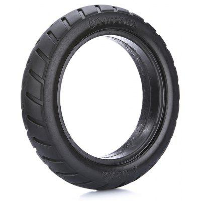Scooter Solid Tire