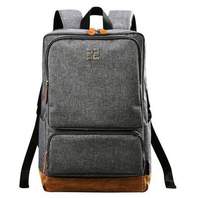 Gearbest Douguyan 19.9L Backpack - GRAY
