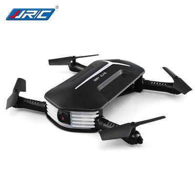 JJRC H37 MINI BABY ELFIE Foldable RC Drone - RTF in stock jjr c jjrc h47 elfie plus drone with camera 720p hd wifi fpv upgraded g sensor control foldable rc selfie quadcopter