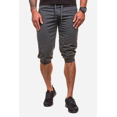 Men Casual Classic Athletic Sports Shorts