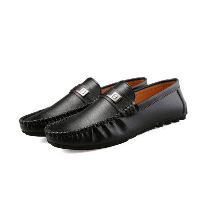 Stylish Slip On Loafer Doug Oxford pour les hommes