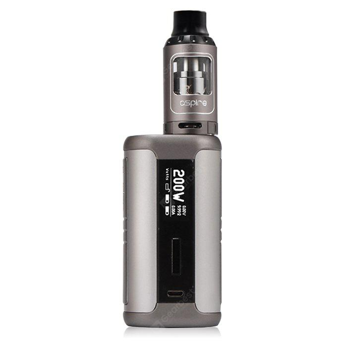 Aspire Speeder 200W Kit Standard Version