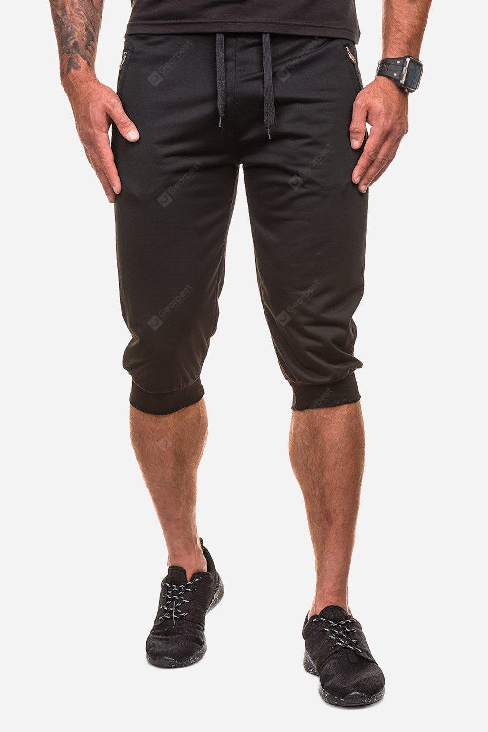 Männer Casual Classic Athletic Sport Shorts