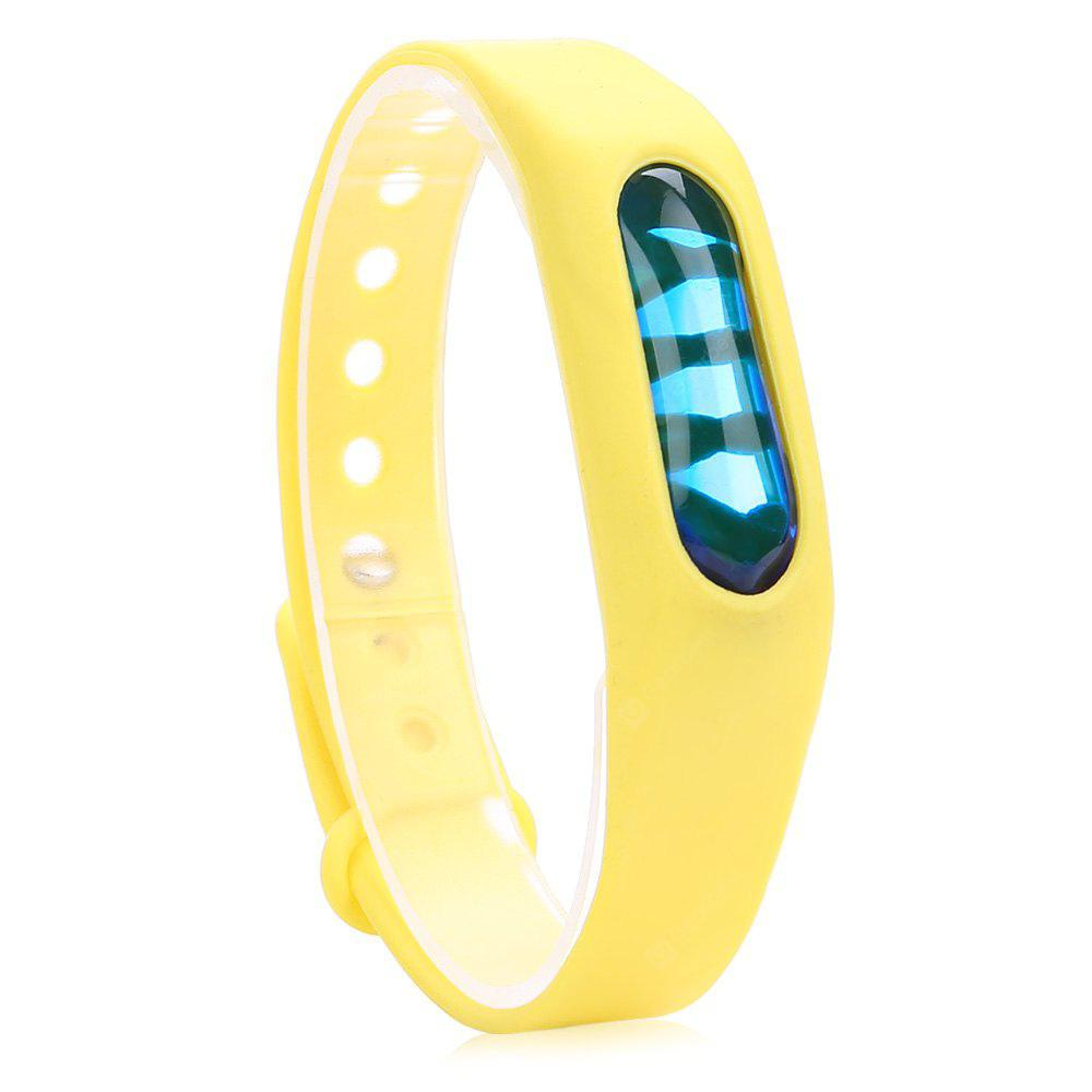 Soft Silicone Band Mosquito Repellent Wristband Bracelet