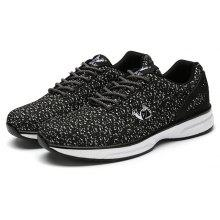 ZHJLUT Male Mesh Lace Up Outdoor Leisure Athletic Shoes