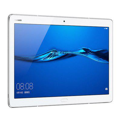 Huawei M3 Lite ( BAH - AL00 ) 4G Phablet International VersionTablet PCs<br>Huawei M3 Lite ( BAH - AL00 ) 4G Phablet International Version<br><br>2G: GSM 850/900/1800/1900MHz<br>3.5mm Headphone Jack: Yes<br>3G: TD-SCDMA (B34/B39) WCDMA 850/900/1900/2100MHz<br>4G: FDD-LTE 850/900/1800/2100/2600MHz,TD-LTE Band 38/39/40/41<br>AC adapter: 100-240V 5V 2A<br>Additional Features: People, Wi-Fi, Alarm, Bluetooth, Browser, Calculator, Sound Recorder, Phone, Compass, GPS, Gravity Sensing System, Light Sensing System, OTG, Calendar<br>Back camera: 8.0MP<br>Battery Capacity(mAh): 6600mAh ( typ ), Li-ion polymer battery<br>Bluetooth: Bluetooth 4.2<br>Brand: HUAWEI<br>Camera type: Dual cameras (one front one back)<br>Charging LED Light: Supported<br>Charging Time.: about 4 hours<br>Core: Octa Core, 1.4GHz<br>CPU: Qualcomm Snapdragon 435 (MSM8940)<br>CPU Brand: Qualcomm<br>External Memory: TF card up to 128GB (not included)<br>Front camera: 8.0MP<br>G-sensor: Supported<br>Google Play Store: Supported<br>GPS: Yes<br>GPU: Adreno 505<br>IPS: Yes<br>Languages support: Supports multi-language<br>Material of back cover: Magnesium Aluminum Alloy<br>MIC: Supported<br>Micro USB Slot: Yes<br>MS Office format: Excel, PPT, Word<br>Network type: GSM + WCDMA + TD-SCDMA + LTE-FDD + TD-LTE<br>OS: Android 7.0<br>Package size: 26.50 x 19.10 x 5.30 cm / 10.43 x 7.52 x 2.09 inches<br>Package weight: 0.8500 kg<br>Picture format: BMP, JPEG, JPG, PNG, GIF<br>Power Adapter: 1<br>Product size: 24.13 x 17.15 x 0.71 cm / 9.5 x 6.75 x 0.28 inches<br>Product weight: 0.4600 kg<br>RAM: 3GB<br>ROM: 32GB<br>Screen resolution: 1920 x 1200 (WUXGA)<br>Screen size: 10.1 inch<br>Screen type: Capacitive (10-Point)<br>SIM Card Slot: Nano SIM Card Slot<br>Skype: Supported<br>Speaker: Built-in Dual Channel Speaker<br>Support Network: Dual WiFi 2.4GHz/5.0GHz, 2G, 3G, 4G<br>Tablet PC: 1<br>TF card slot: Yes<br>Type: Phablet<br>USB Cable: 1<br>Video recording: Yes<br>WIFI: 802.11 a/b/g/n/ac wireless internet<br>Youtube: Supp