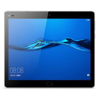Buy Huawei M3 Lite  (BAH W09 ) Tablet PC International Version GRAY for $376.69 in GearBest store
