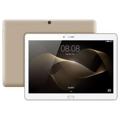 Buy GOLDEN Huawei MediaPad M2  (M2-A01W ) International Version for $464.54 in GearBest store