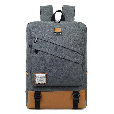 Men Travel Multifunctional Backpack