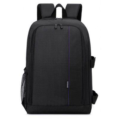 Unisex Multifunctional Laptop Backpack