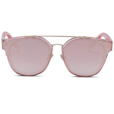 Modern Style Women SunglassesStylish Sunglasses<br>Modern Style Women Sunglasses<br><br>Frame material: Metal<br>Functions: Windproof, Dustproof, UV Protection<br>Gender: For Women<br>Lens material: PC<br>Package Contents: 1 x Sunglasses<br>Package size (L x W x H): 16.00 x 7.00 x 8.00 cm / 6.3 x 2.76 x 3.15 inches<br>Package weight: 0.0764 kg<br>Product weight: 0.0464 kg