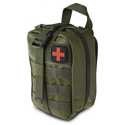 Tactical Emergency Pouch