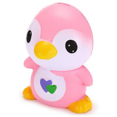 Cute Slow Rebound Squishy Penguin Toy