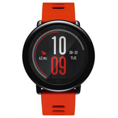 Xiaomi AMAZFIT Smartwatch Orange HK