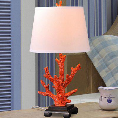 E27 Rural Style Tree Branch Shape Table Light 220VTable Lamps<br>E27 Rural Style Tree Branch Shape Table Light 220V<br><br>Available Color: Red<br>Bulb Base Type: E27<br>Input Voltage: 220V<br>Material: Fabric, PVC, Resin<br>Package Contents: 1 x Desk Lamp<br>Package size (L x W x H): 46.00 x 48.00 x 85.00 cm / 18.11 x 18.9 x 33.46 inches<br>Package weight: 4.3000 kg<br>Powered Source: AC<br>Product size (L x W x H): 36.00 x 36.00 x 78.00 cm / 14.17 x 14.17 x 30.71 inches<br>Product weight: 3.2000 kg<br>Suitable for: Home use, Home Decoration