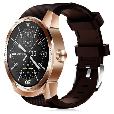 CACGO K98H 1.3 pouces Android 4.1 3G Smartwatch