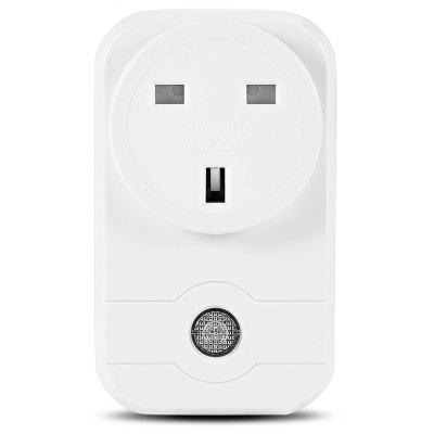 LINGAN SWA1 Mando a distancia inalámbrico Smart Socket