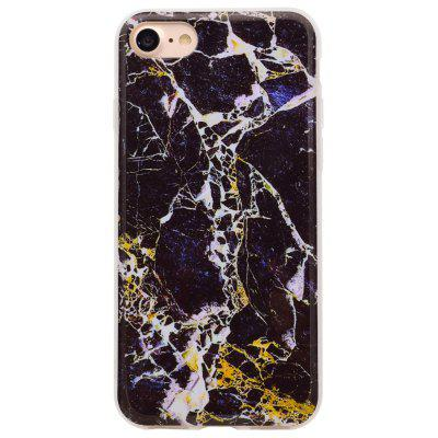 Marble Pattern Cover Case for iPhone 7