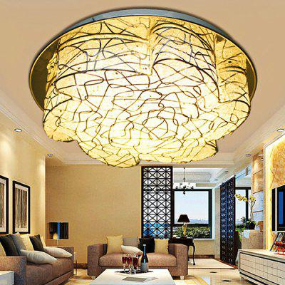 Modern Simple Acrylic LED Ceiling Light 220V