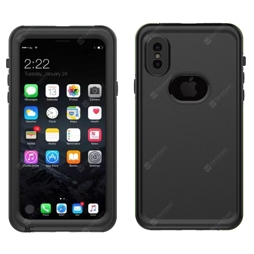 custodia iphone 8 waterproof