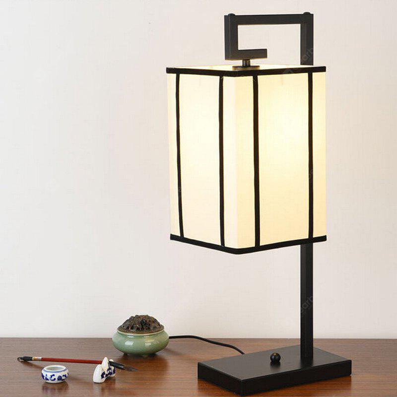 New Chinese Manual Cover Table Light 220V