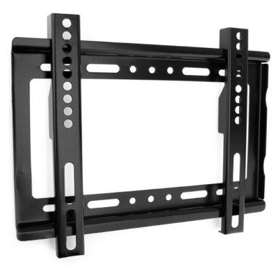 B27 Flat TV Wall Mount Bracket 14 - 42 inch Holder