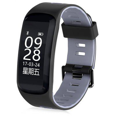 NO.1 F4 Heart Rate Smartband 2Feb
