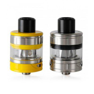 Original Joyetech ProCore Motor Atomizer 2mlOther Atomizers<br>Original Joyetech ProCore Motor Atomizer 2ml<br><br>Brand: Joyetech<br>Material: Stainless Steel, Glass<br>Model: ProCore Motor<br>Package Contents: 1 x ProCore Motor Atomizer, 1 x ProC1 ( 0.4 ohm ) Head, 1 x ProC1 - S ( 0.25 ohm ) Head, 1 x Extended Vent Pipe, 1 x Standard Glass Tube ( 4.5ml ), 1 x QC USB Cable, 1 x English User Manual<br>Package size (L x W x H): 8.00 x 6.00 x 4.00 cm / 3.15 x 2.36 x 1.57 inches<br>Package weight: 0.1400 kg<br>Product size (L x W x H): 3.55 x 2.50 x 2.50 cm / 1.4 x 0.98 x 0.98 inches<br>Product weight: 0.0640 kg<br>Tank Capacity: 2.0ml,4.5ml<br>Thread: 510<br>Type: Tank Atomizer, Clearomizer