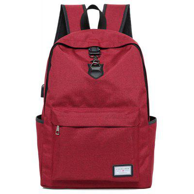 Leisure Business Laptop Backpack for Men