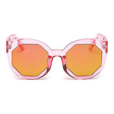 Candy Color Unisex SunglassesStylish Sunglasses<br>Candy Color Unisex Sunglasses<br><br>Frame material: PC<br>Functions: Windproof, Dustproof, UV Protection<br>Gender: For Unisex<br>Lens material: Resin<br>Package Contents: 1 x Sunglasses<br>Package size (L x W x H): 15.00 x 6.00 x 4.00 cm / 5.91 x 2.36 x 1.57 inches<br>Package weight: 0.1200 kg<br>Product weight: 0.0435 kg