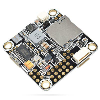 35 x 35mm OMNIBUS F4 Pro V2 Flight Controller quilted heart omnibus the