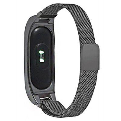 Stainless Steel Bracelet Watchband for Xiaomi Mi Band 2