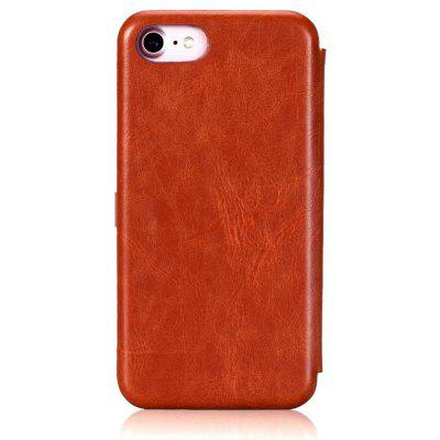Specific Grain Cover Case for iPhone 7 Plus