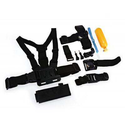 Professional Camera Accessories Kit for GoPro