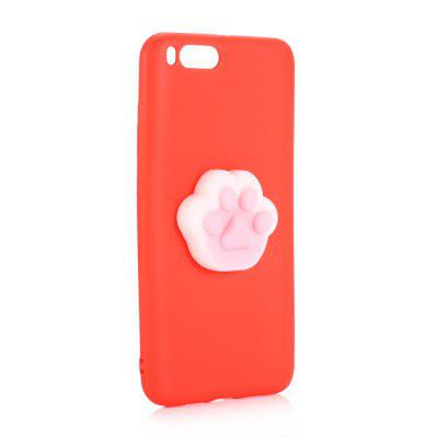 3D Solid Cat-pad Claw TPU Soft Phone Case for Xiaomi Mi 6Cases &amp; Leather<br>3D Solid Cat-pad Claw TPU Soft Phone Case for Xiaomi Mi 6<br><br>Compatible Model: Mi 6<br>Features: Anti-knock, Back Cover<br>Mainly Compatible with: Xiaomi<br>Material: TPU<br>Package Contents: 1 x Phone Case<br>Package size (L x W x H): 21.50 x 13.50 x 3.20 cm / 8.46 x 5.31 x 1.26 inches<br>Package weight: 0.0570 kg<br>Product Size(L x W x H): 14.70 x 7.30 x 2.20 cm / 5.79 x 2.87 x 0.87 inches<br>Product weight: 0.0320 kg<br>Style: Cartoon, Pattern, Funny