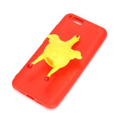 3D Solid Laying Egg TPU Soft Phone Case for Xiaomi Mi 6Cases &amp; Leather<br>3D Solid Laying Egg TPU Soft Phone Case for Xiaomi Mi 6<br><br>Compatible Model: Mi 6<br>Features: Anti-knock, Back Cover<br>Mainly Compatible with: Xiaomi<br>Material: TPU<br>Package Contents: 1 x Phone Case<br>Package size (L x W x H): 25.00 x 17.00 x 5.30 cm / 9.84 x 6.69 x 2.09 inches<br>Package weight: 0.0730 kg<br>Product Size(L x W x H): 14.70 x 7.40 x 4.30 cm / 5.79 x 2.91 x 1.69 inches<br>Product weight: 0.0480 kg<br>Style: Cartoon, Animal, Funny, Pattern, Cute