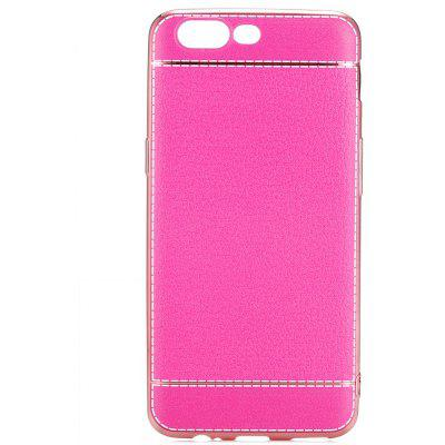 Buy ROSE MADDER Luanke Electroplating TPU Phone Case for OnePlus 5 for $3.97 in GearBest store