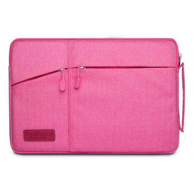 Laptop Sleeve Pouch for MacBook Air 15.6 inch