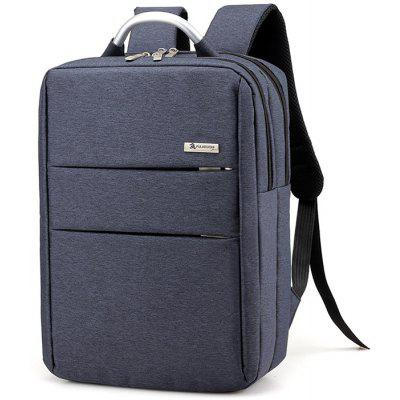 Buy BLUE Leisure Laptop Computer Backpack for $20.62 in GearBest store