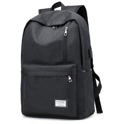 Leisure Durable Computer Backpack