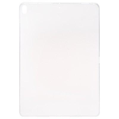 Transparent TPU Soft Back Cover Case for iPad Pro 10.5 inch