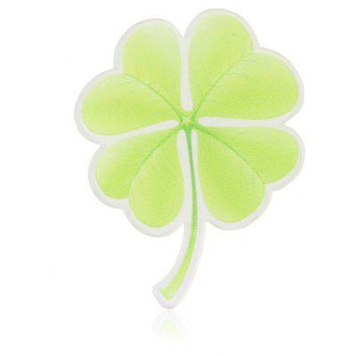Fourleaf Clover Pattern Phone Sticker Decoration