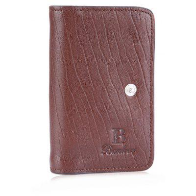 Banlear Multifunctional Genuine Leather Key Case