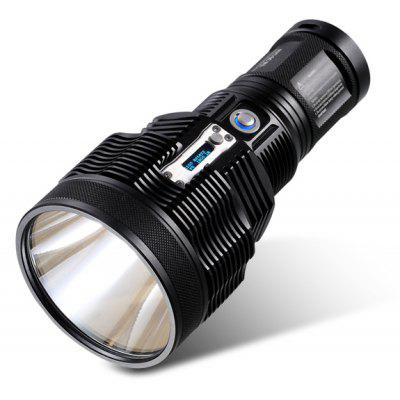 NITECORE TM38 Lite CREE XHP35 HI D4 Long Shot Flashlight