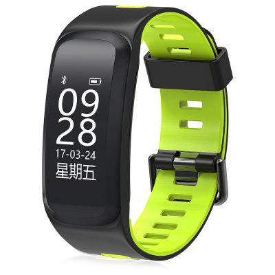 NO.1 F4 Heart Rate Smartband
