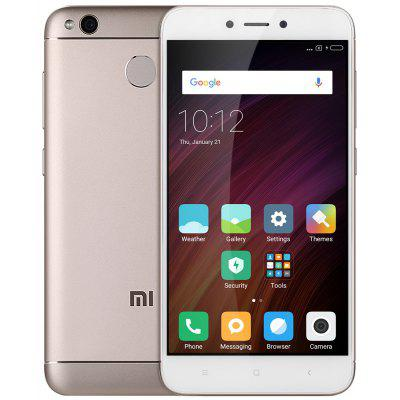 Xiaomi Redmi 4X 3/32GB Global Golden