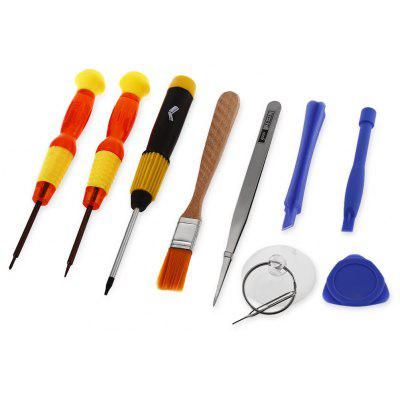 10 in 1 Screwdriver Cell Phone PC Opening Tools Kit